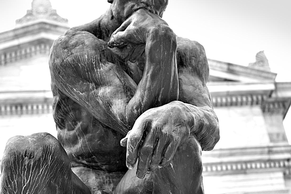 Экзистенциальное уныние – постоянный спутник кризисного состояния