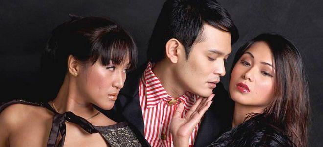 Полигамия возникает на почве неудовлетворенности какой-либо чертой избранницы