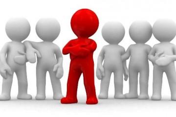 Чтобы стать личностью, нужно найти свою особенность