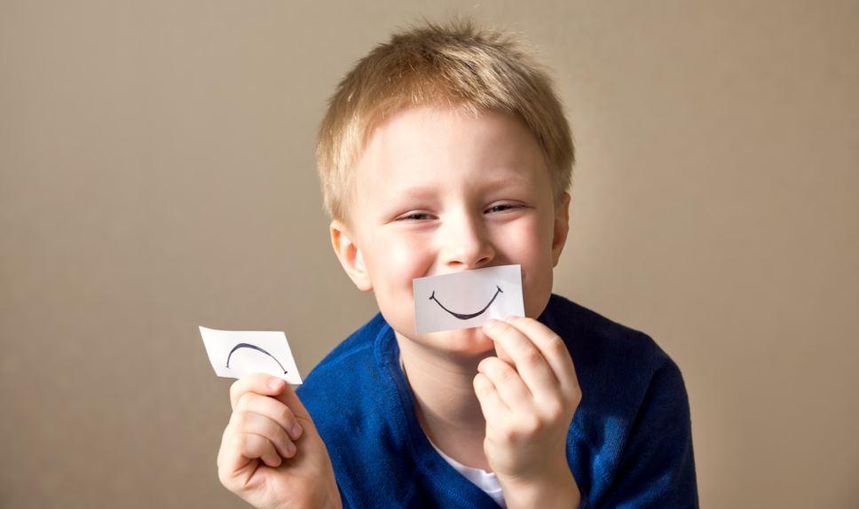 Становление личности наиболее активно происходит у детей