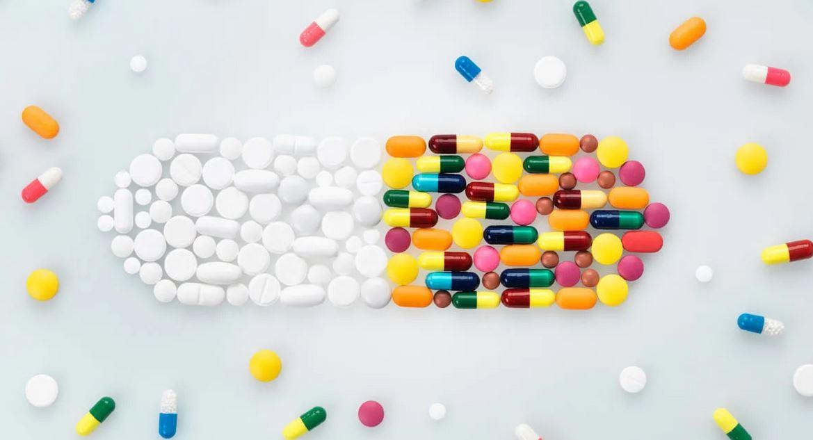 В поисках подходящего препарата придется перебрать много лекарств