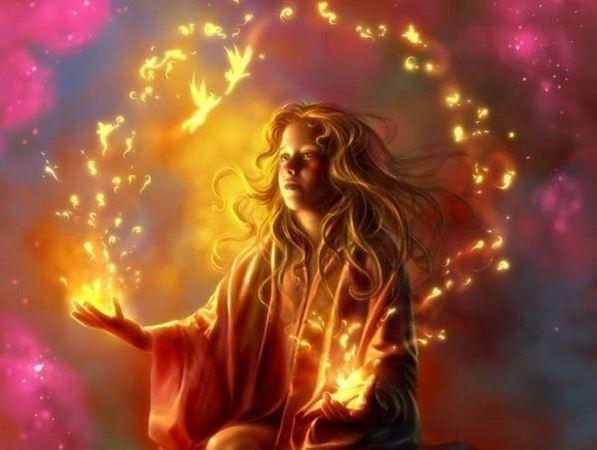 Духовный проводник