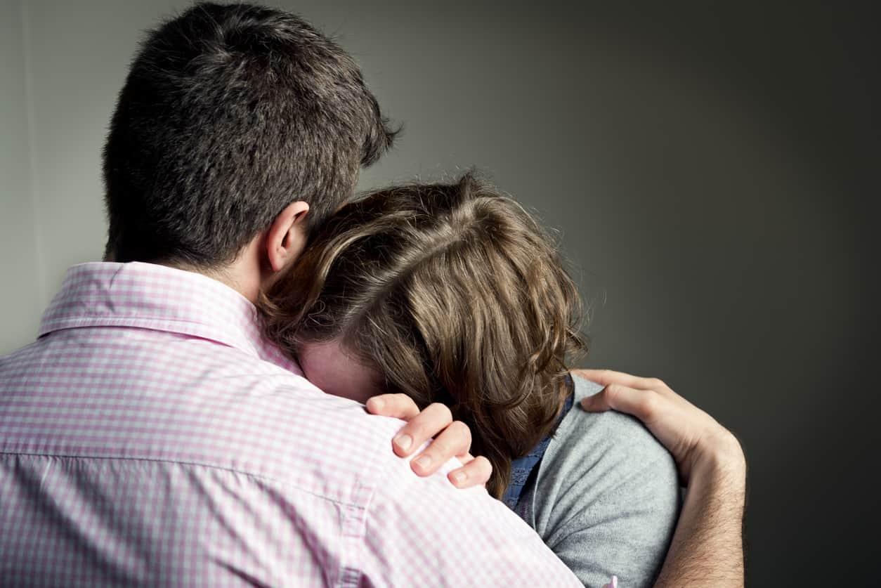 Сострадание, жалость к человеку