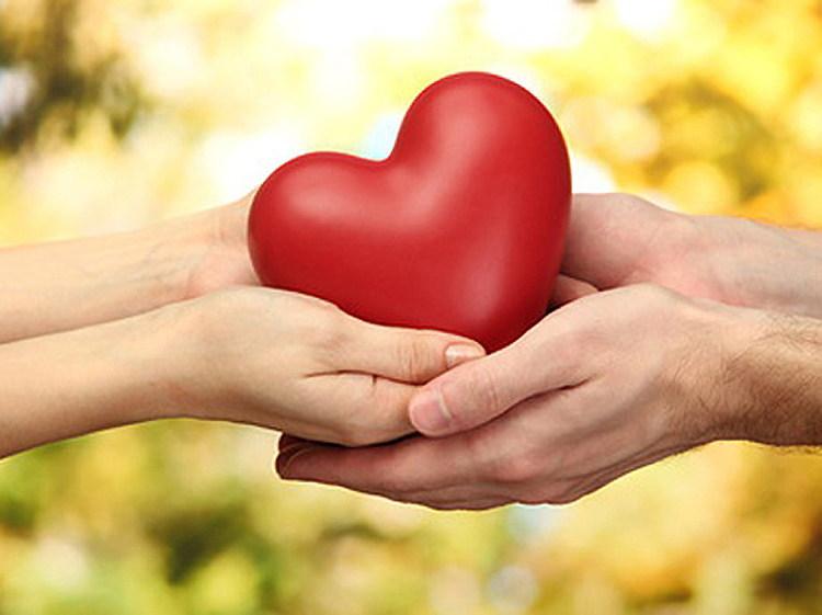 Самопожертвование в любви