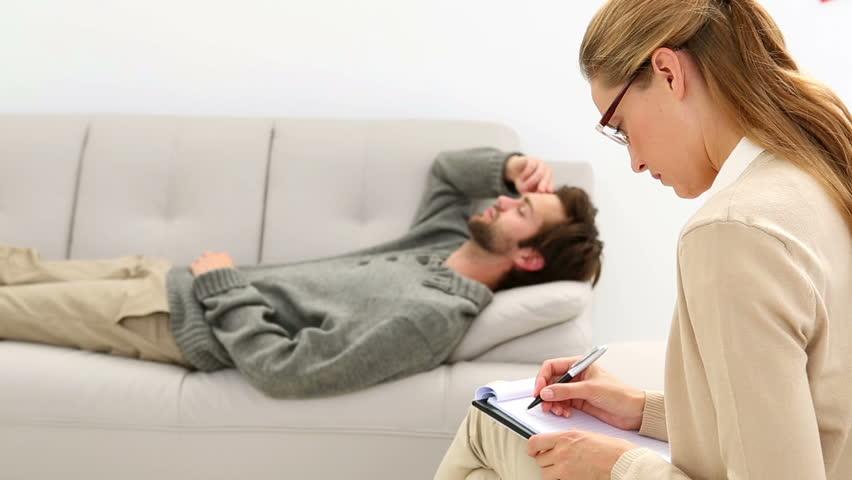Психотерапия поможет в исцелении от БАР