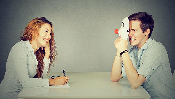 Экстраверт против интроверта