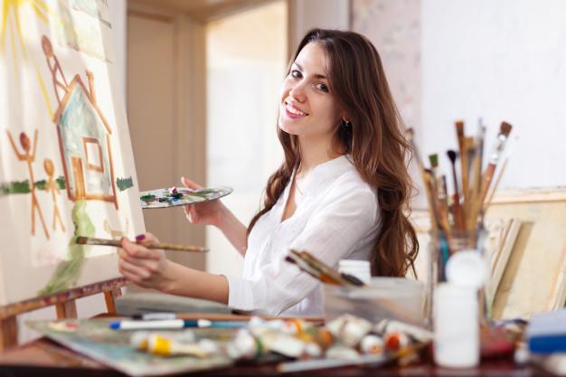 Арт терапия – способ психологической коррекции, основанный на синтезе искусства и творчества