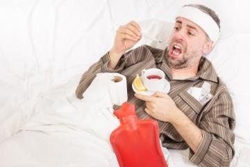 При отсутствии лечения больной может полностью потерять трудоспособность
