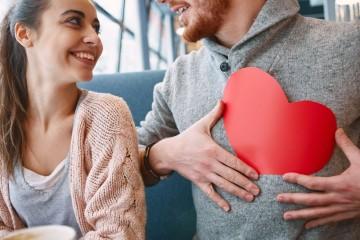 Мимика, жесты и взгляд могут многое сказать об истинных чувствах человека