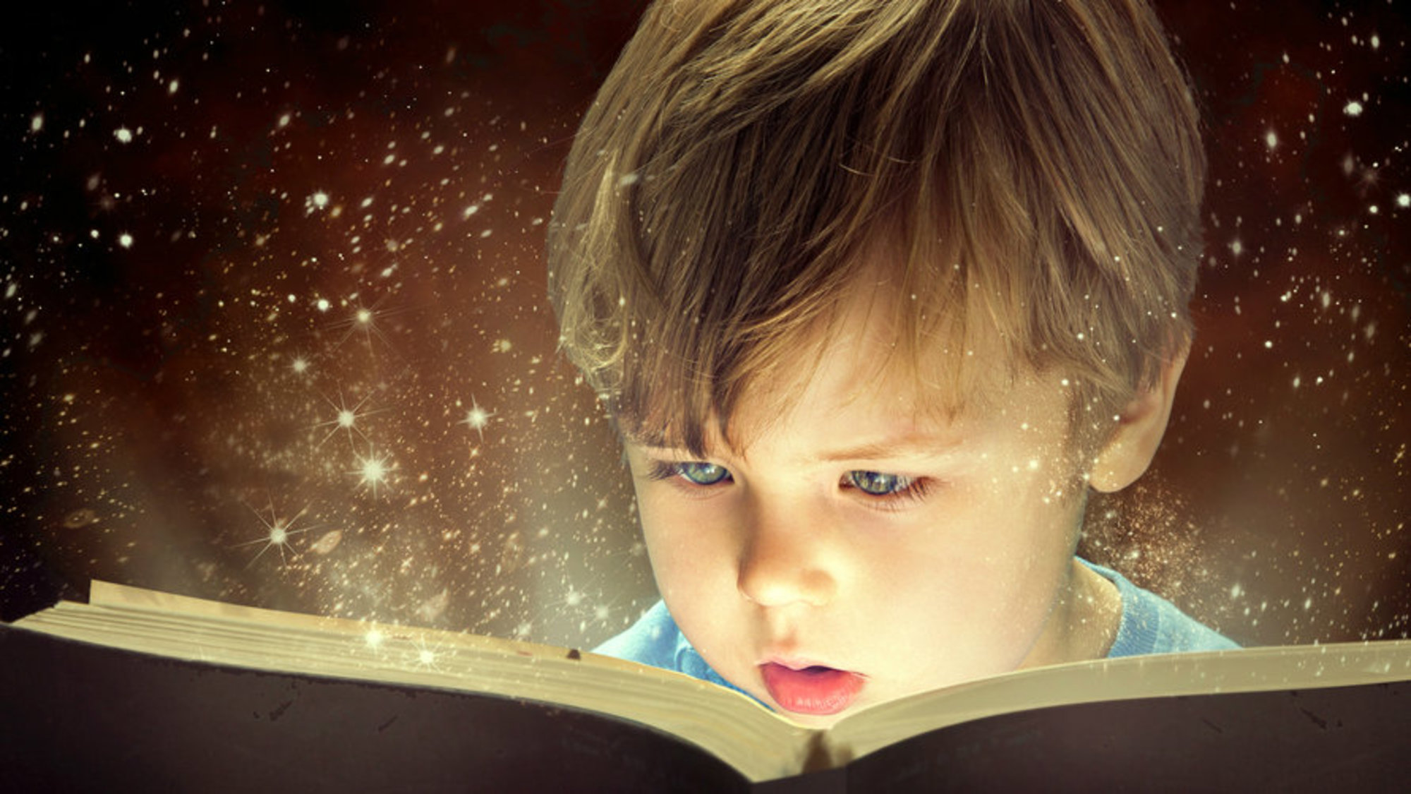 Воображением обладают не только дети, но и взрослые люди