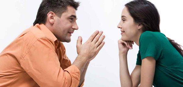 Женское слушание
