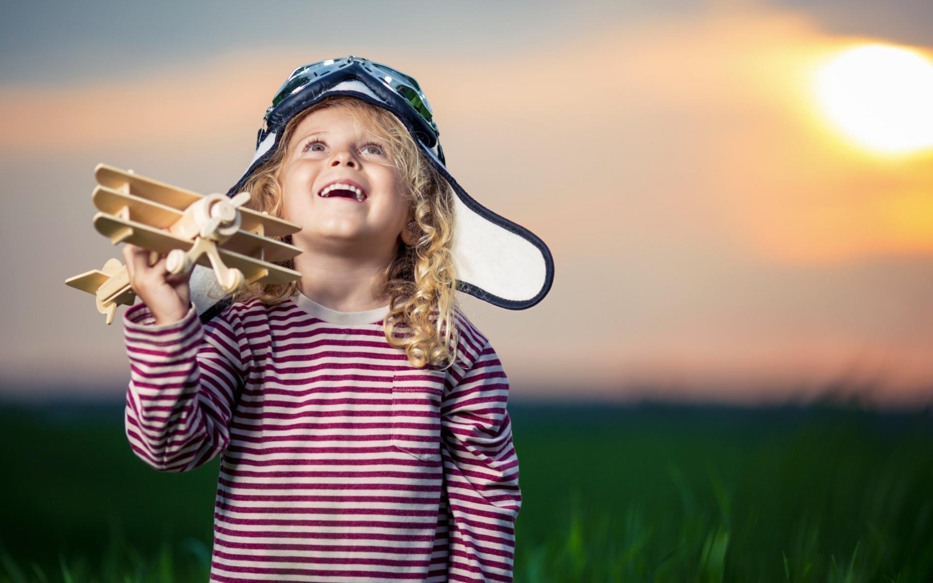 Ярче всего воображение проявляется у детей во время игр