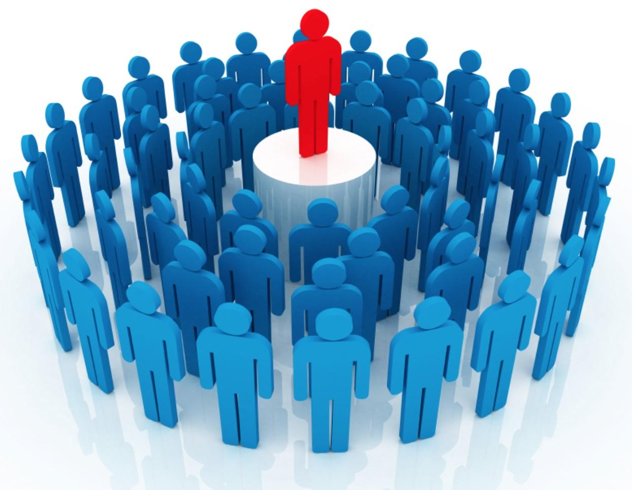 Авторитет в обществе многое значит и дает большие возможности