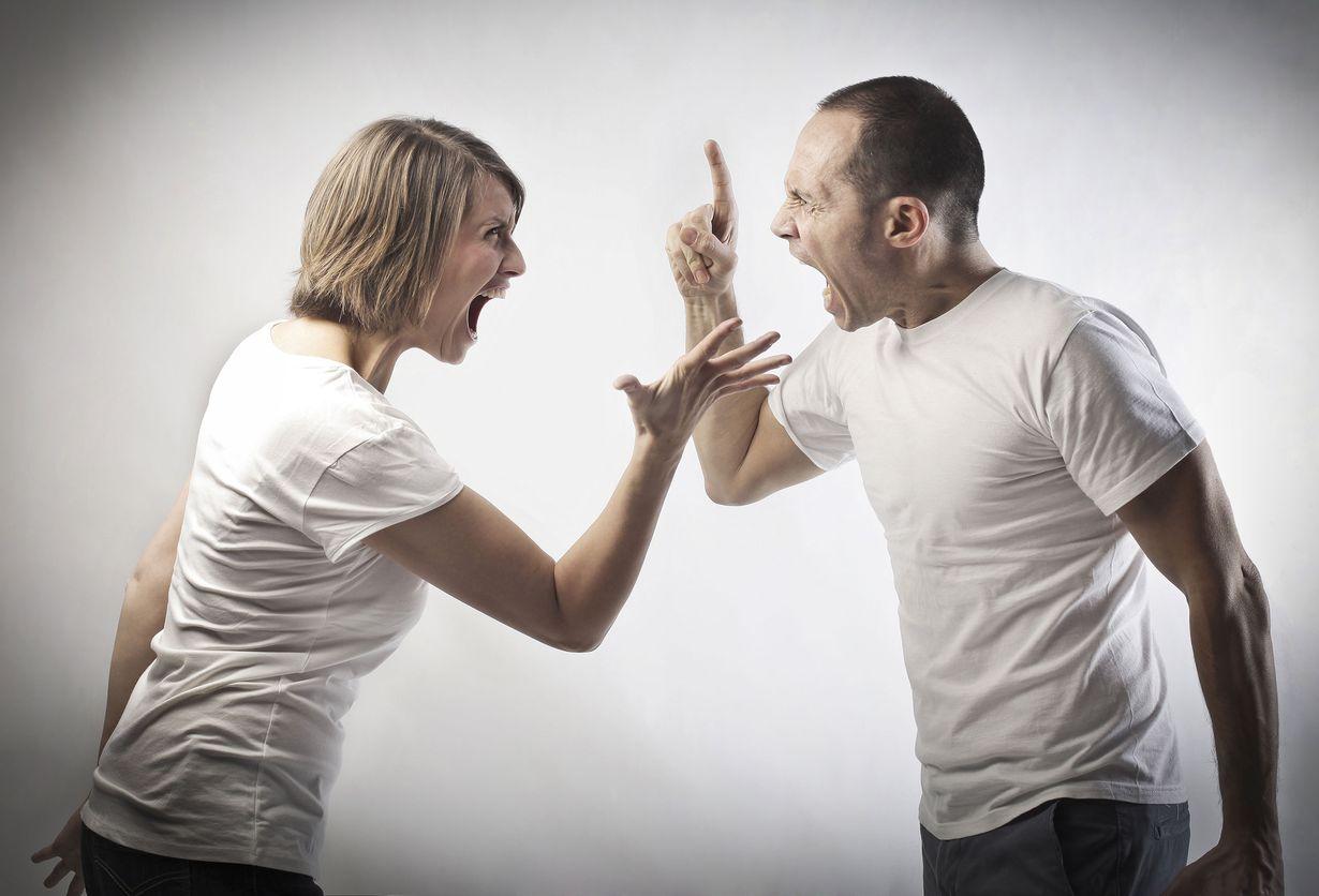Споры могут касаться и того, кто будет смотреть телевизор