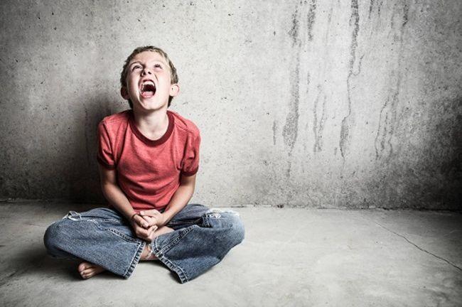 Симптомы ПРЛ у детей