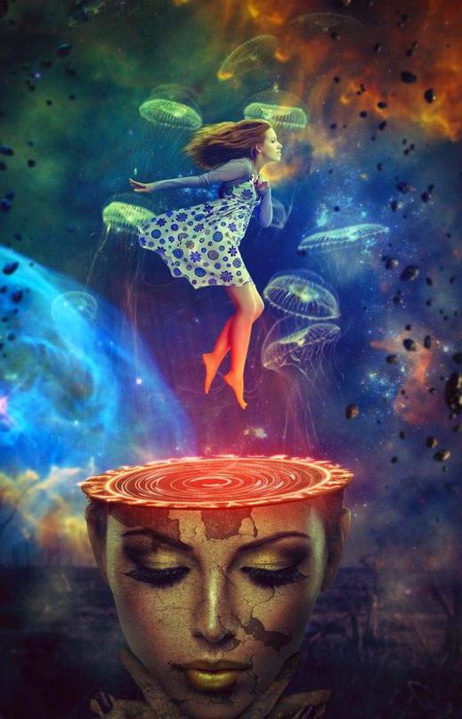 Загадки внутреннего мира