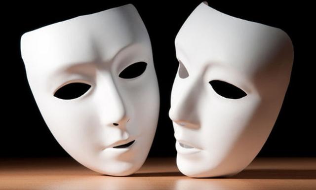 Двойственная природа человека в развитии личности