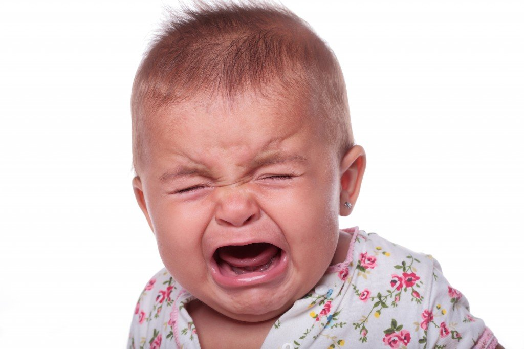 В годовалом возрасте ребенок сталкивается с критической точкой развития