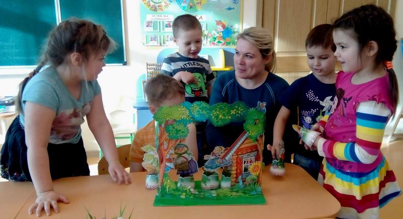 Сказкотерапия помогает выявлять и корректировать психологические проблемы у детей и взрослых