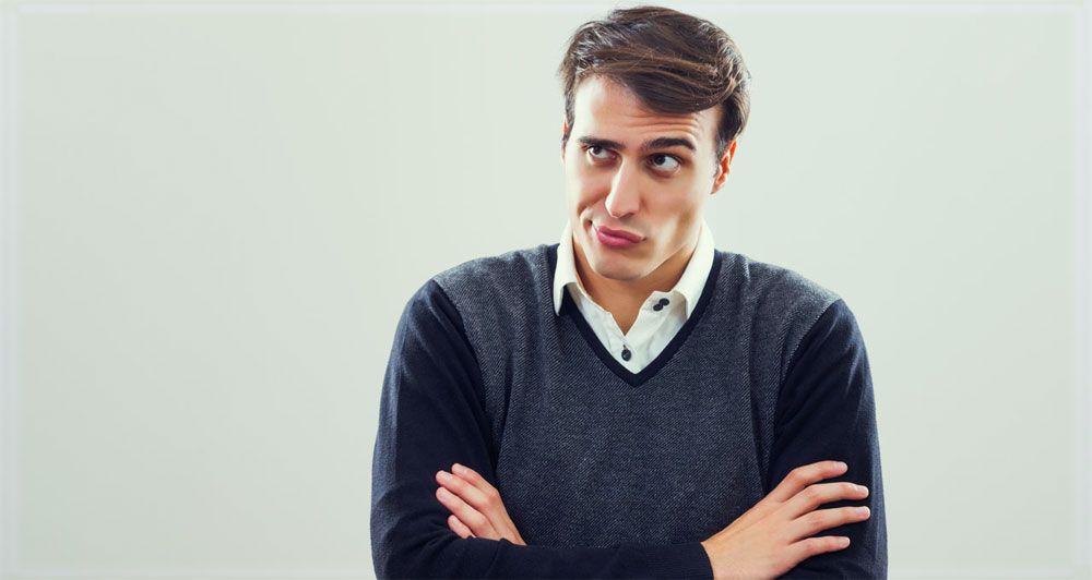 Безразличие и доля цинизма к некоторым событиям помогут справиться с когнитивным диссонансом