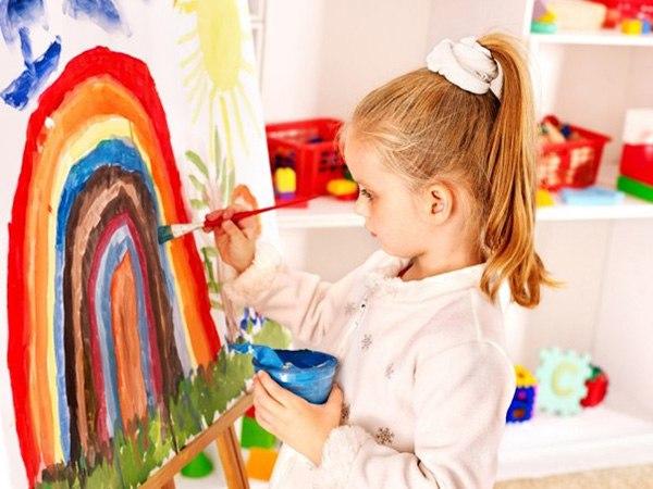 Эмоциональные переживания ребенка легко отследить по его рисункам