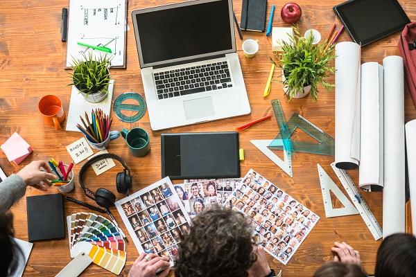 Креативность в работе и жизни