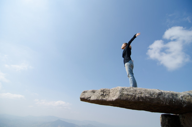 Достижение высот вдохновляет