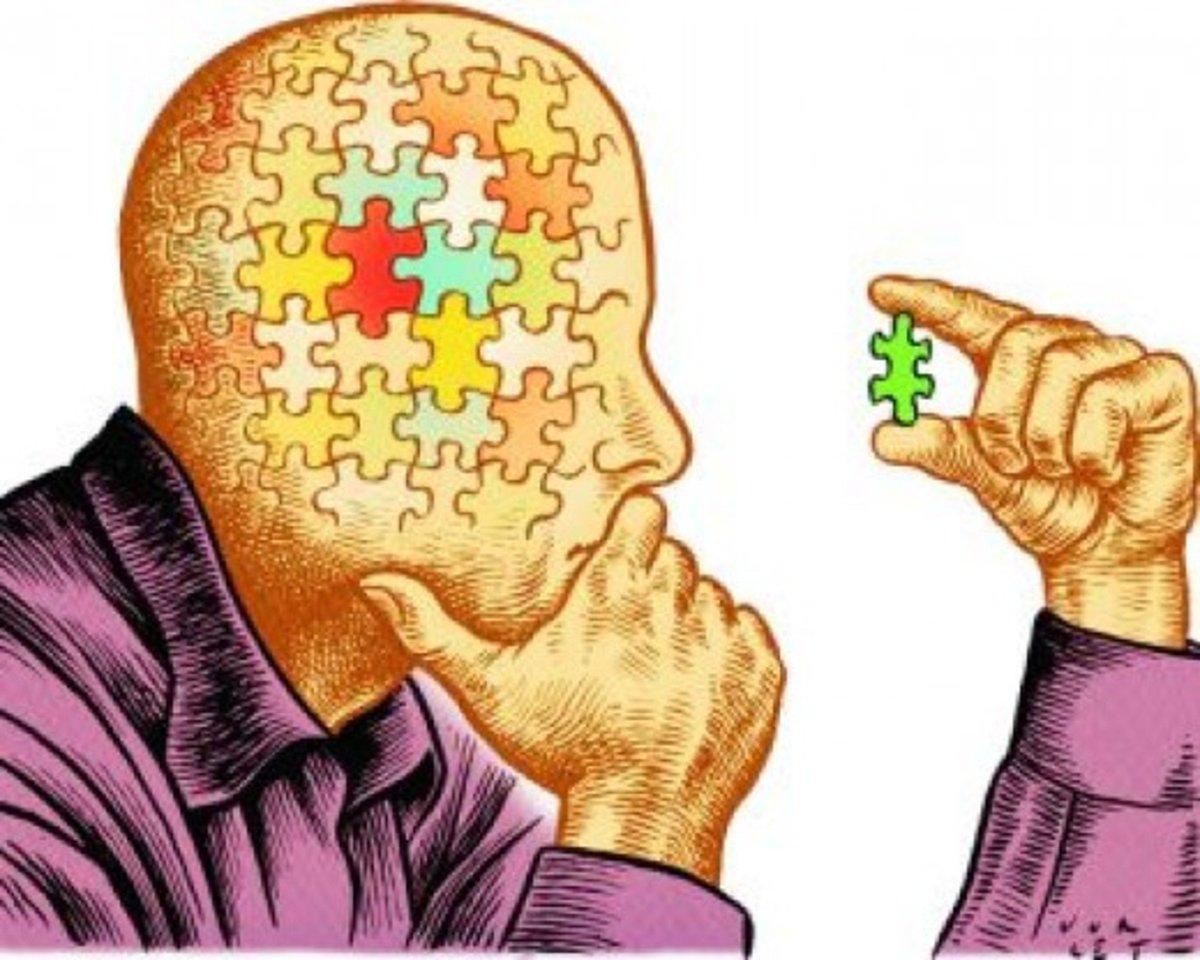 Что такое когнитивные процессы