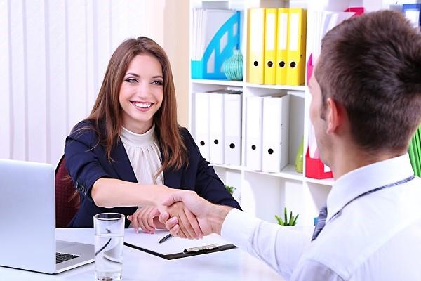 Интервьюирование персонала