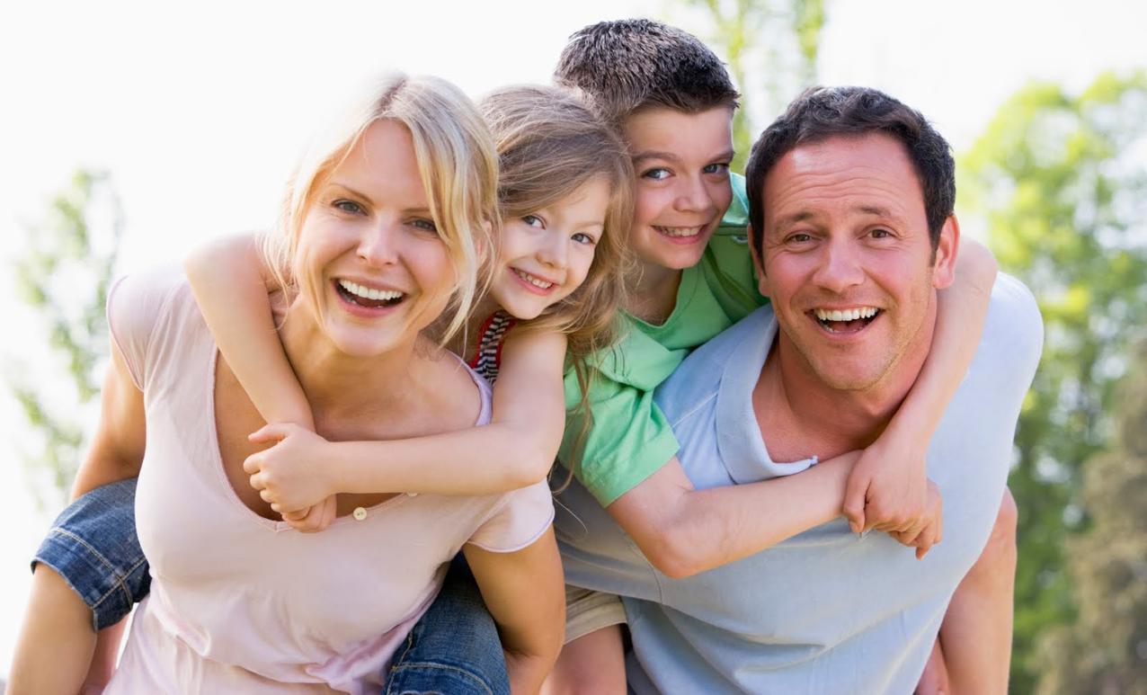 Семья как жизненная ценность
