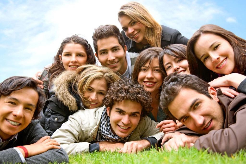 В стрессовых ситуациях очень важна поддержка близких и социума
