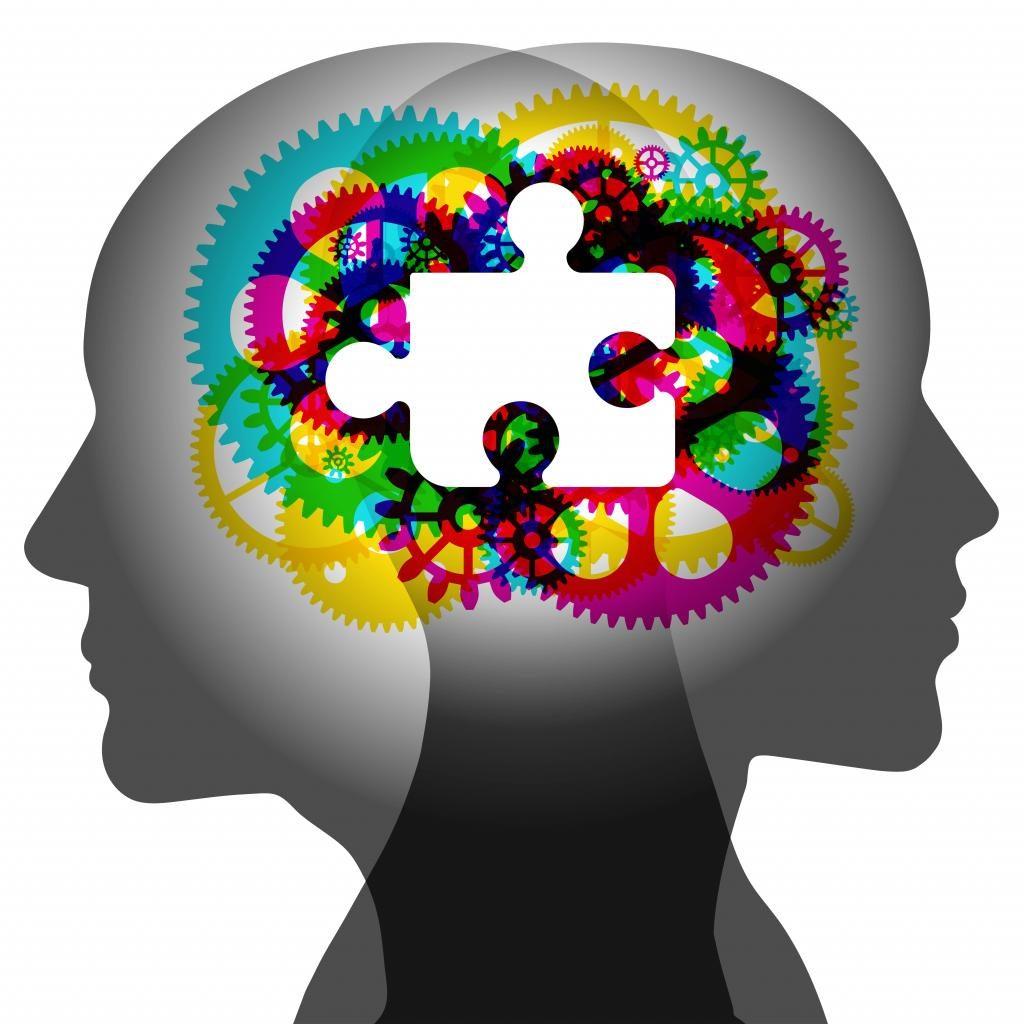 Человек с высоким уровнем развития чувственного восприятия легко находит общий язык с окружающими