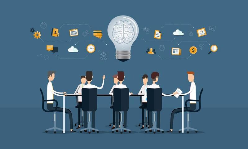 Тренинг личностного роста – коллективное мероприятие