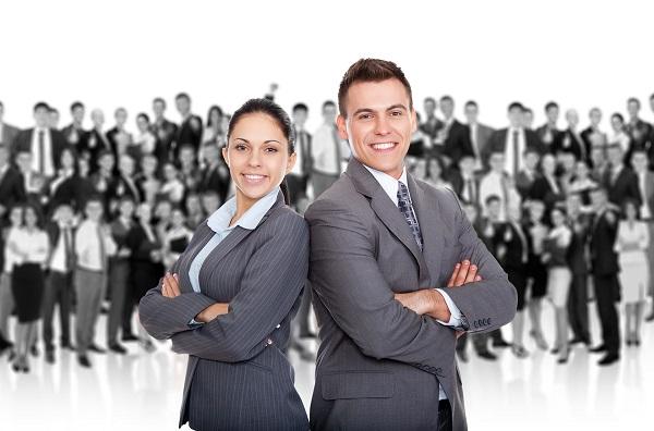 Партнерские отношения лидера и руководителя