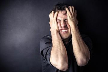 Типичные реакции при фрустрации – обида, гнев, досада, раздражение и другие