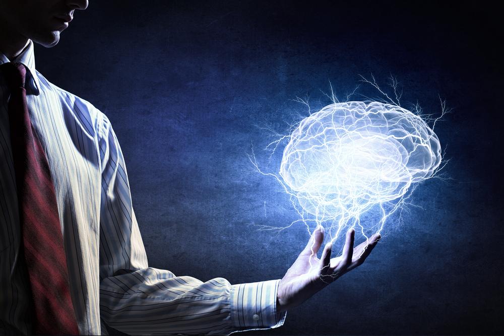 Сознание состоит из трех элементов: чувства, ощущения, образы
