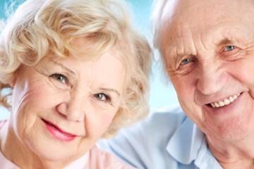 Желание каждого человека – иметь благополучную старость