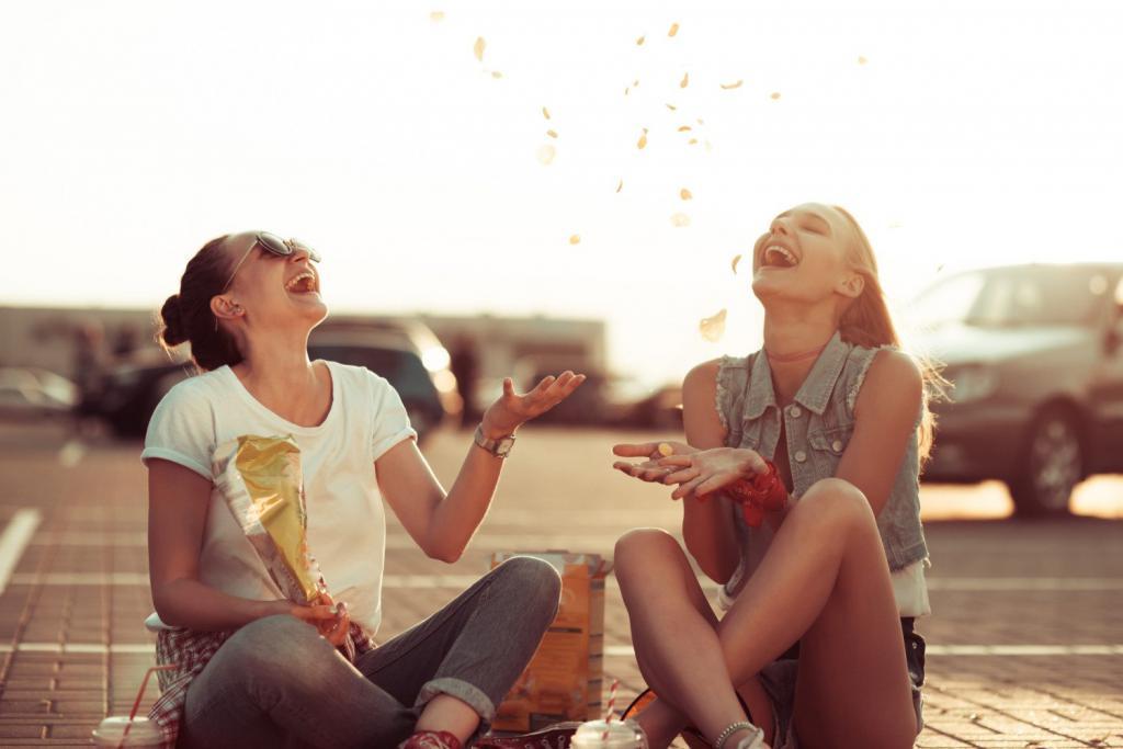 Аттракция позволяет формировать отношения на основе позитивных эмоций