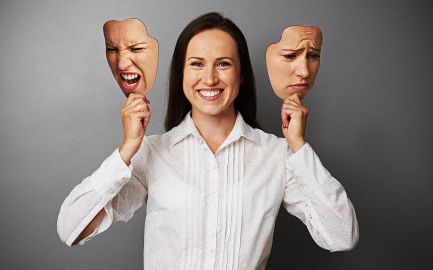 Контроль над эмоциями необходим для поддержания стабильного эмоционального состояния