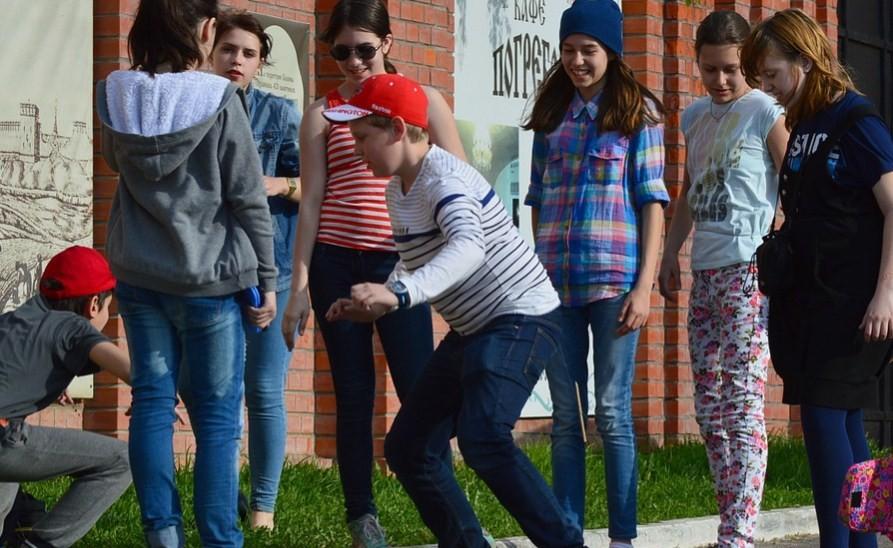 Подростки-эпилептоиды часто проявляют аффективную взрывчатость