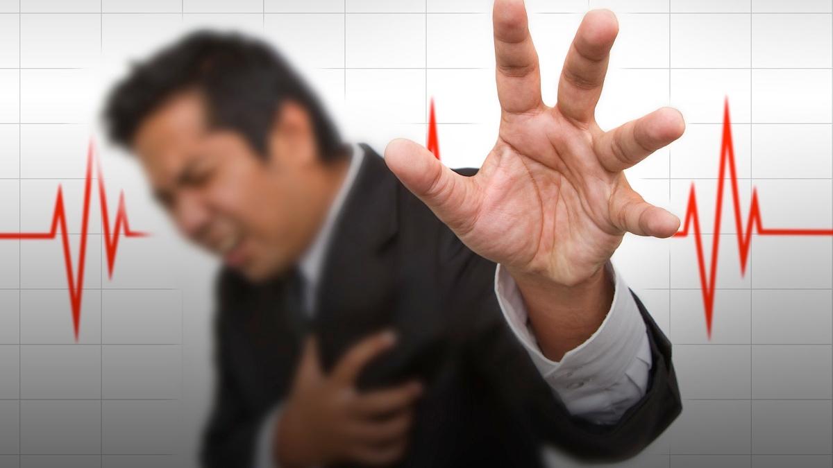 Высокий уровень невротизма негативно сказывается на психическом и физическом здоровье человека