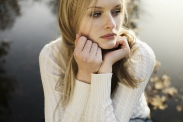 Женщины астенического типа выделяются среди других своим изяществом и легкостью