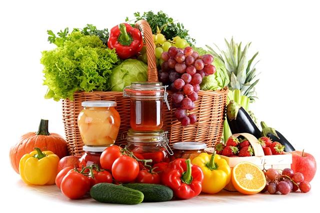 Вкусная разнообразная еда – одно из основных предпочтений астеника