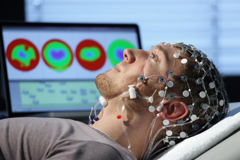 Обследование головного мозга – энцефалограмма
