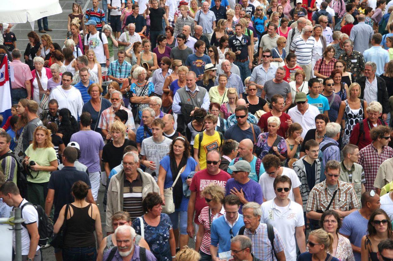 Нейротизм – распространенное явление в человеческой популяции