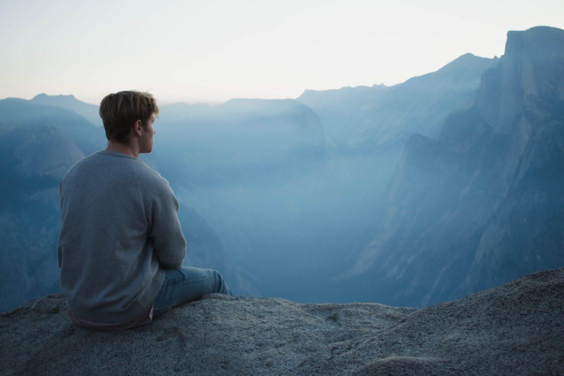 Самообладание означает умение пребывать в спокойствии