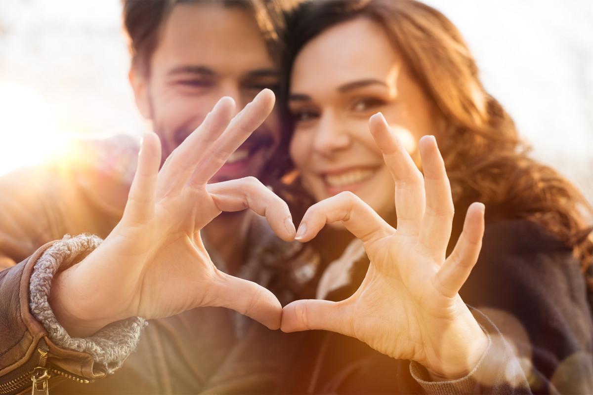 Счастливый брак после развода