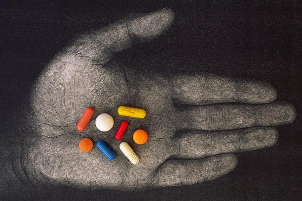 КПТ малоэффективна, если требуется медикаментозное лечение