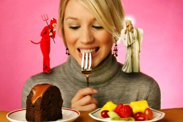 Заедание негативных эмоций – путь к усугублению депрессии