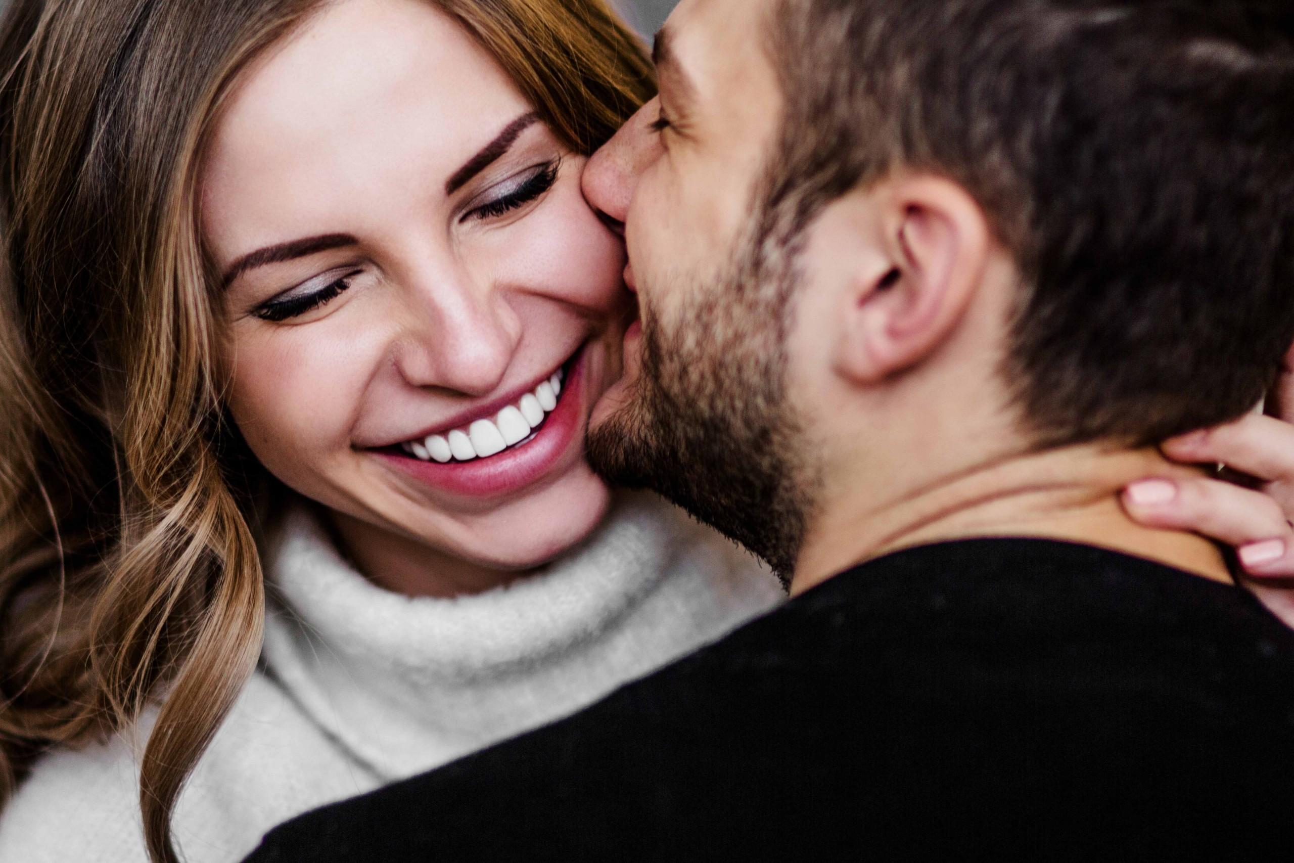 Счастливы в отношениях